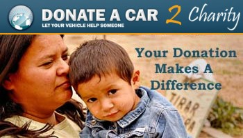 Donate A Car 2 Charity Car Donation Program