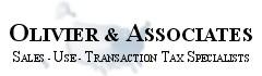 Sales & Use Tax Specialists, Olivier & Associates