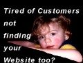 Click Here to Find Out How to Get Your Business Website Noticed